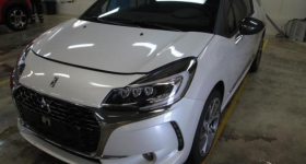 DS DS 3 BlueHDi 120 S&S BVM6 Sport Chic