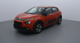 Citroën C3 PureTech 82 Feel