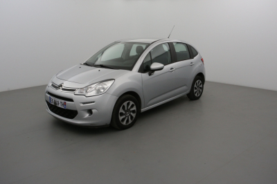 CitroënC3 AffaireBLUEHDI 75 CONFORT