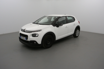 CitroënC3BlueHDi 75 S&S 83g Feel Business