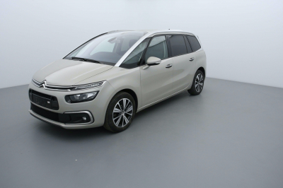 CitroënGrand C4 SpacetourerPureTech 130 S&S BVM6 Feel