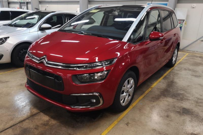 CitroënGrand C4 SpacetourerBlueHDi 130 S&S BVM6 Feel