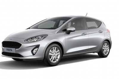 FordFiesta1.0 EcoBoost 95 ch S&S BVM6 Cool & Connect