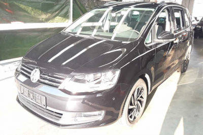 VolkswagenSharan2.0 TDI 150 BlueMotion Technology Lounge