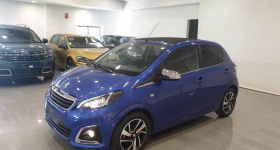 Peugeot 108 VTi 72ch BVM5 Collection TOP!