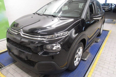 CitroënC3PureTech 68 Feel