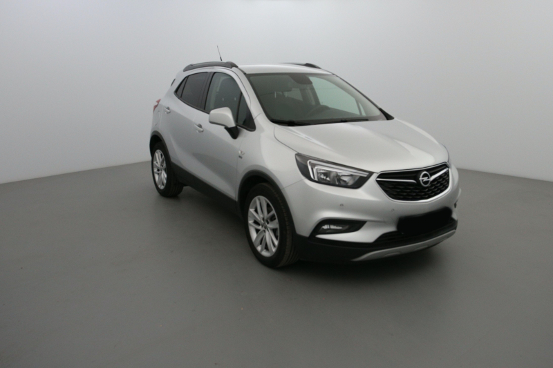Opel Mokka X 1.4 Turbo - 140 ch 4x2 Innovation 120 ans
