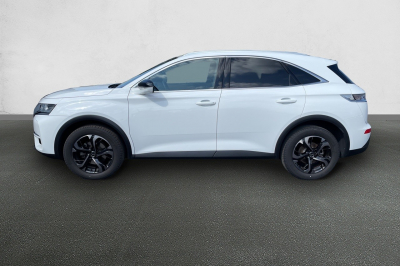 DS DS 7 Crossback BlueHDi 130 BVM6 So Chic