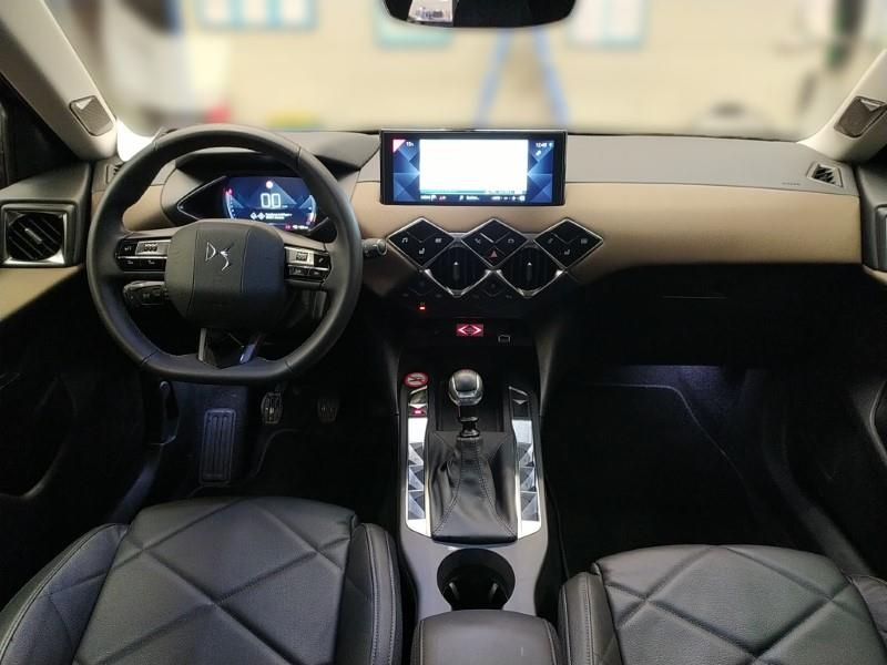 DS DS 3 Crossback PureTech 100 S&S BVM6 So Chic