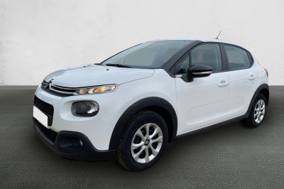 CitroënC3 AffaireBLUEHDI 100 S&S BVM FEEL NAV