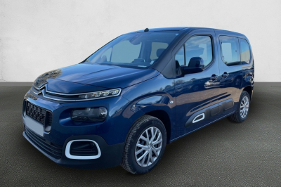Citroën Berlingo Taille M BlueHDi 100 S&S BVM Feel