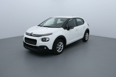 CitroënC3PureTech 82 Feel