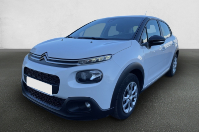 Citroën C3 Affaire BLUEHDI 75 S&S FEEL