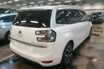 Citroën Grand C4 Spacetourer PureTech 130 S&S BVM6 Shine Pack