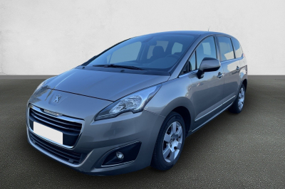 Peugeot 5008 1.6 HDi 115ch FAP BVM6 Business Pack