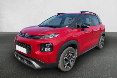CitroënC3 AircrossPureTech 110 S&S BVM6 Feel Business