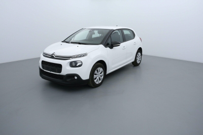 CitroënC3BlueHDi 75 S&S Feel
