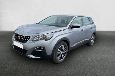 Peugeot5008BlueHDi 130ch S&S EAT8 Active Business