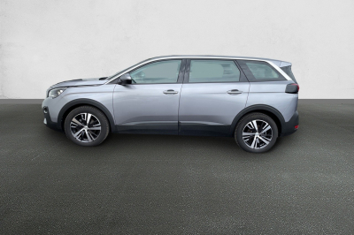 Peugeot 5008 BlueHDi 130ch S&S EAT8 Active Business