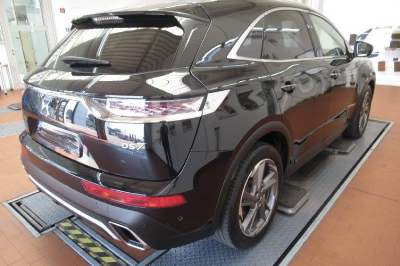 DS DS 7 Crossback BlueHDi 180 EAT8 So Chic