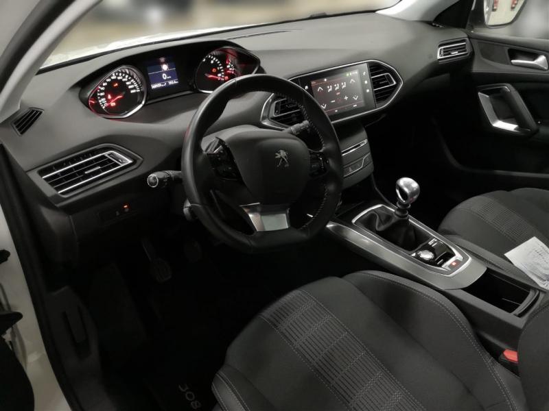 Peugeot 308 SW BlueHDi 130ch S&S BVM6 Allure