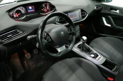 Peugeot 308 SW 1.6 BlueHDi 120ch S&S BVM6 Allure