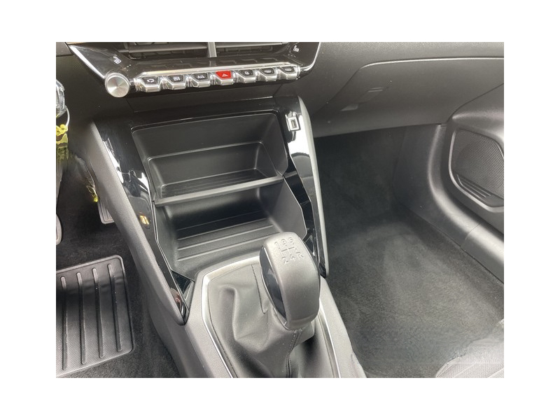 Peugeot 208 PureTech 75 S&S BVM5 Active