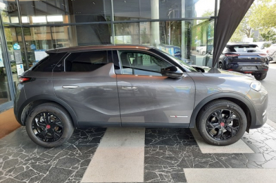 DS DS 3 Crossback BlueHDi 100 S&S BVM6 Performance Line