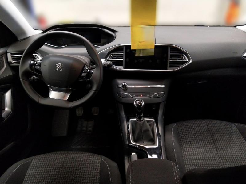 Peugeot 308 BlueHDi 130ch S&S BVM6 Active