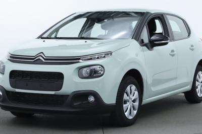 CitroënC3PureTech 82 Feel
