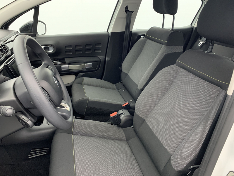 Citroën C3 PureTech 82 S&S BVM5 Feel