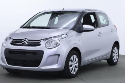 CitroënC1VTi 72 S&S Feel