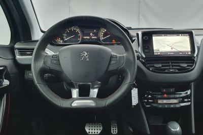 Peugeot 2008 BlueHDi 120ch S&S EAT6 GT Line