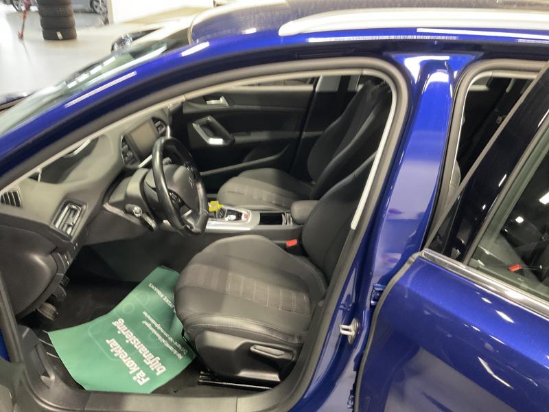Peugeot 308 SW PureTech 130ch S&S BVM6 Allure