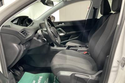 Peugeot 308 SW 1.2 PureTech 110ch S&S BVM5 Active