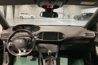 Peugeot 308 1.2 PureTech 130ch S&S EAT6 GT Line