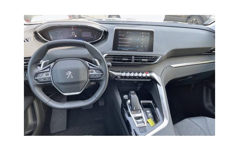 Peugeot 5008 BlueHDi 130ch S&S EAT8 Allure