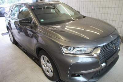 DS DS 7 Crossback BlueHDi 180 EAT8 Business