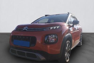 CitroënC3 AircrossPureTech 110 S&S BVM6 Shine